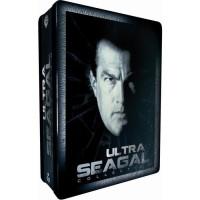DVD Coffret Ultra Seagal collection - Édition Limitée