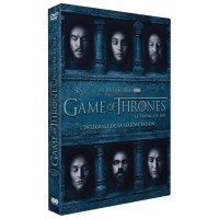 DVD Game of Thrones (Le Trône de Fer) - Saison 6