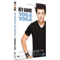 DVD Kev Adams - Voila voila