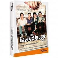 DVD Les invincibles, saison 1