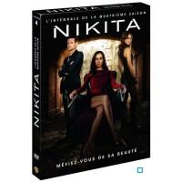 DVD Nikita - Saison 4