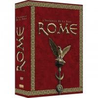 DVD Rome - L'intégrale