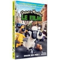 DVD Shaun le mouton - le film