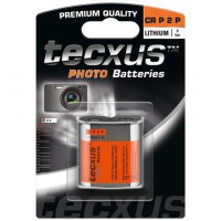 CR P2 tecxus photo