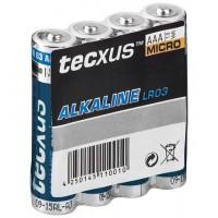 LR 03 4-SP tecxus