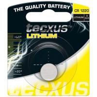 CR 1220 1-BL tecxus