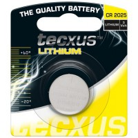 CR 2025 1-BL tecxus