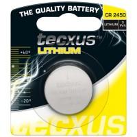 CR 2450 1-BL tecxus