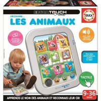 EDUCA Touch Compact Baby Animaux