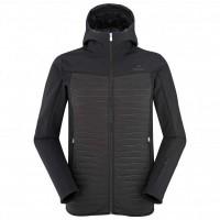 EIDER Blouson de Ski a capuche Alpine Meadow - Homme - Noir