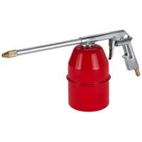 EINHELL Pistolet de pulvérisation pneumatique en métal ESP2500