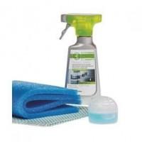 ELECTROLUX 902979453 - Set réfrigérateur-1 spray nettoyant 250ml-1 tapis fraicheur-1 absorbeur d'odeurs-1 chiffon doux
