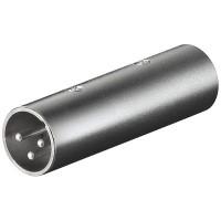 Adaptateur XLR XLR (3 broches) connecteur XLR (3 broches)