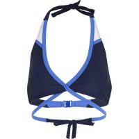 ELLESSE Haut de maillot de bain Edite Fdl - Femme - Bleu marine