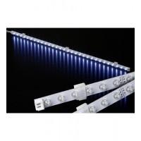 bande rigide de LED 30 Bleu 37.5cm