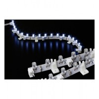 LED strip flex 18 LED Blanc 30cm