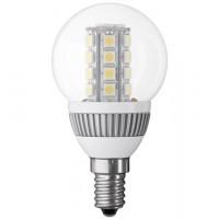 LED Lumière Ampoule E14 DayLumière 360°K 220LM