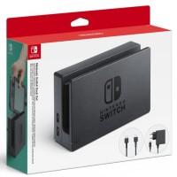 Ensemble station d'accueil Nintendo Switch