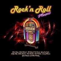 EQUINOX Rock 'N' Roll Music VINYLE