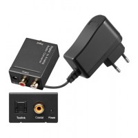 AVW 7 Digital vers Analog Audio convertisseur