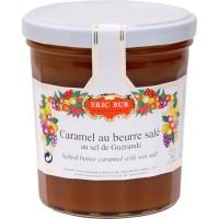 ERIC BUR Caramel au Beurre Salé au Sel de Guérande - 340 g
