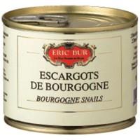 ERIC BUR Escargots de Bourgogne 2 douz