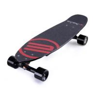 E-ROAD Skate Electrique Cruiser 250 W Noir