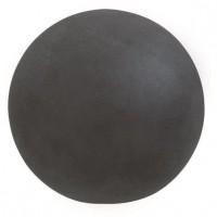 ESTERAS Fontaine Deco Ball 50 Stone Black - Fibre de verre