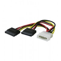CAK SATA 4P/2xS-ATA POWER ADAPTOR