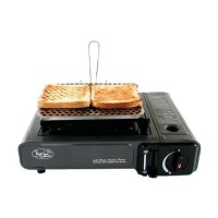 EUROMARINE 1 Plaque Grill Toaster 2 Tranches