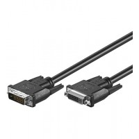 DVI 24+1 MF 0200 extension 2m
