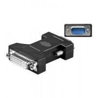 DVI ADAP DVI F vers 15 broches HD M (VGA)