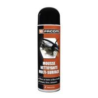 FACOM Mousse Nettoyante - Multi surfaces - 400 ml