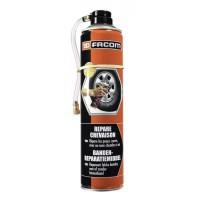 FACOM Répare crevaison - Avec ou sans chambre a air 175mm - 600 ml