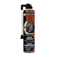 FACOM Répare crevaison - Avec ou sans chambre a air 195mm - 400 ml