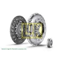 FAG Roulement de roue 713611000