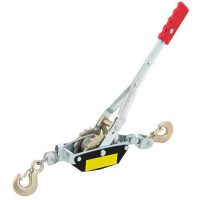 FAR TOOLS Treuil de halage a levier TF1000 - Charge max 1000 kg