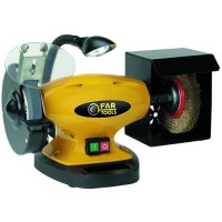 FARTOOLS PRO - BGB 150B Touret a meuler 450 W, D 200 mm et 150 mm - 110255