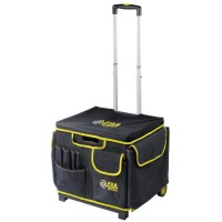 FARTOOLS PRO - FSC 40 Mallette de transport sur roulettes et pliable - 116030
