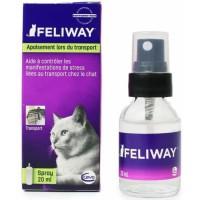 FELIWAY Spray anti-stress voyage 20 ml - Pour chat