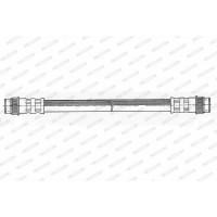 FERODO Flexible de frein FHY2063