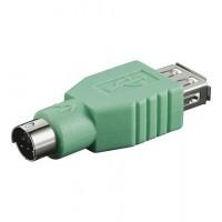 USB ADAP A-F/PS2-M