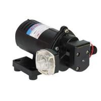 FIAMMA Pompe Auto 12 Volts 10 Litres par Minute