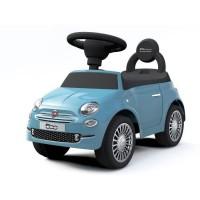FIAT 500 Porteur Bleu Ciel Sonore 12-36 Mois