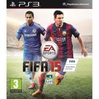 FIFA 15 Jeu PS3
