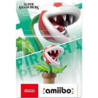 Figurine Amiibo N°66 Plante Piranha Collection Super Smash Bros