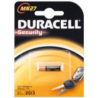 LR 27 (MN27) 12V Duracell 1-BL