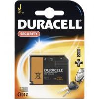 4 LR 61 1-BL J (7K67) Duracell 6V