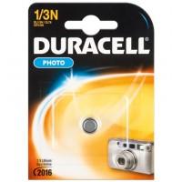 CR 1/3 N (DL 1/3 N) Duracell 1-BL
