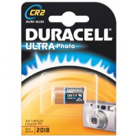 CR 2 D 1-BL Duracell Ultra (DL CR2)